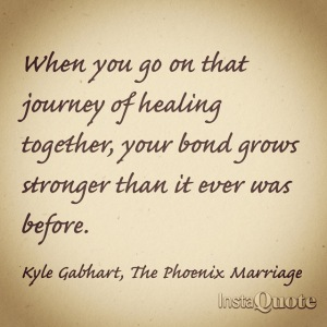 Journey of Healing Together