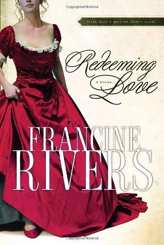 book feedback pertaining to redeeming love