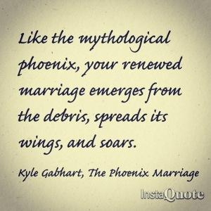 Renewed Marriage