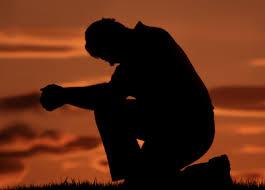 pray and pray